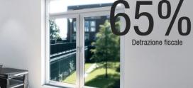 Come usufruire della  detrazione fiscale 65%