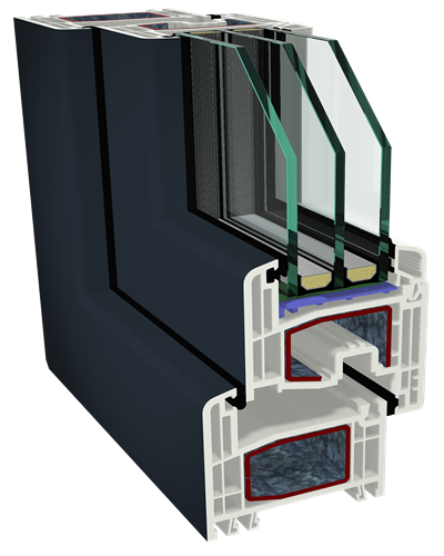 Gealan - S8000 IQ Image